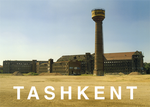 """""""TASHKENT"""""""