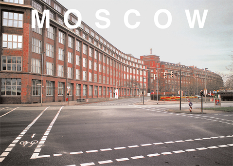 """""""MOSCOW"""""""