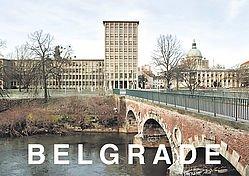 """AK """"BELGRADE""""  No.49"""