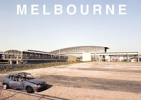 """MELBOURNE"""