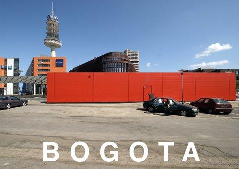 """""""BOGOTA"""""""