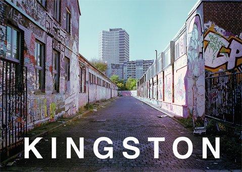 """KINGSTON"""