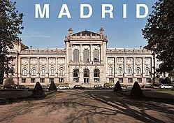 "AK ""MADRID""  No.39"