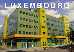 "AK ""LUXEMBOURG""  No.76"