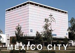 """AK """"MEXICO CITY""""  No.38"""
