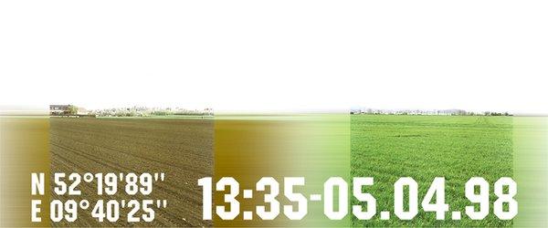 "Serie ""Skyline Walk Hannover"""