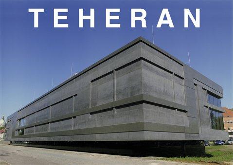 """TEHERAN"""