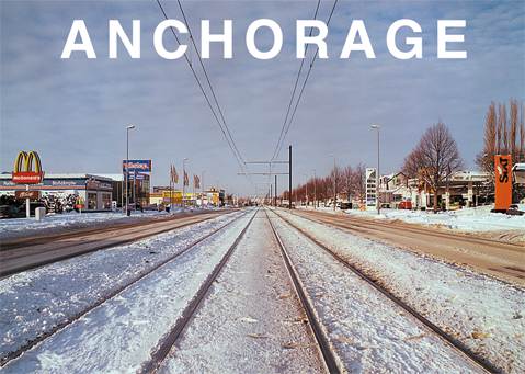 """ANCHORAGE"""