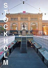 """AK """"STOCKHOLM""""  No.50"""