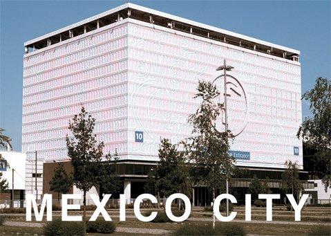 """MEXICO CITY"""