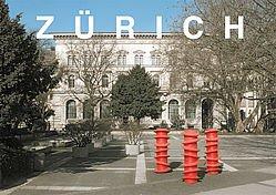 """AK """"ZÜRICH""""  No.37"""