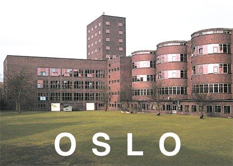 """""""OSLO"""""""