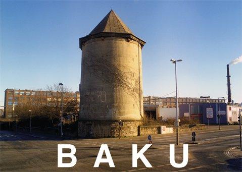 """""""BAKU"""""""