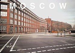 """AK """"MOSCOW""""  No.28"""