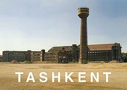 "AK ""TASHKENT""  No.60"