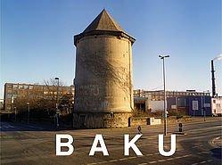 """AK """"BAKU""""  No.64"""