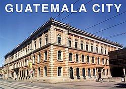 """AK """"GUATEMALA CITY""""  No.78"""