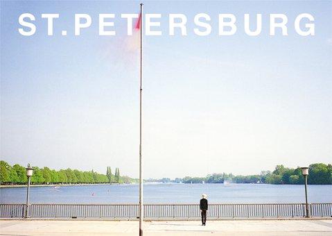 """""""ST.PETERSBURG"""""""