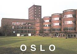 """AK """"OSLO""""  No.40"""