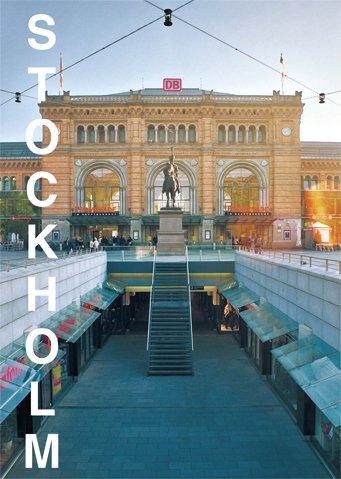 """STOCKHOLM"""