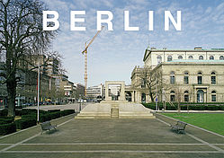 "AK ""BERLIN""  No.57"