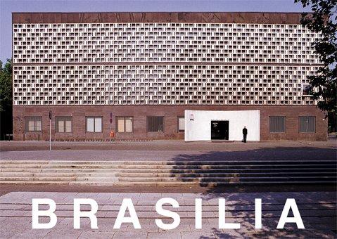 """BRASILIA"""