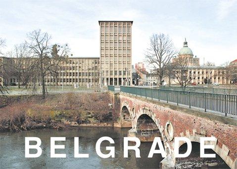 """""""BELGRADE"""""""
