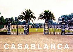 """AK """"CASABLANCA""""  No.3"""