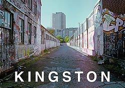 """AK """"KINGSTON""""  No.65"""
