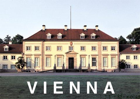 """""""VIENNA"""""""